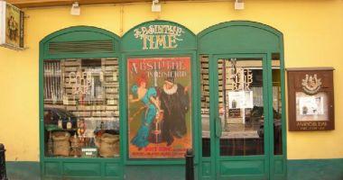 Absinthe Time