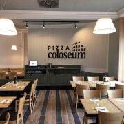 Pizza Coloseum Náměstí