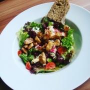 Salade fresh&smoothie