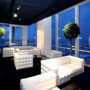 Aureole Fusion Restaurant & Lounge