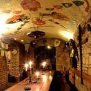 ACW Saloon Plzeň