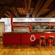 Restaurace Solnice
