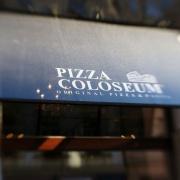Pizza Coloseum Na Poříčí