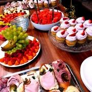 Čarostrom - pohádková kavárna