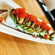 MAZZA Sushi Bar & Restaurant