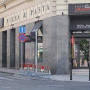 Pizza Coloseum Legerova