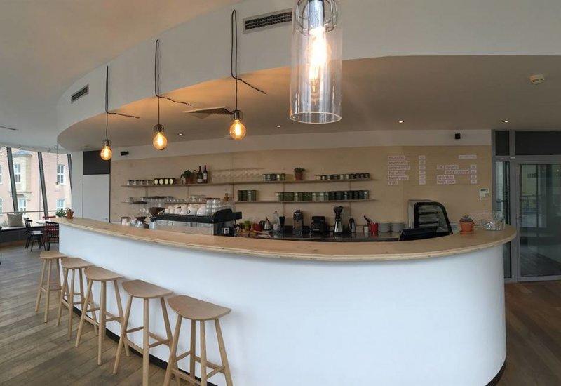 Kavárna Bez konceptu 2