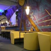 7. Nebe Music Restaurant a Cocktail Bar