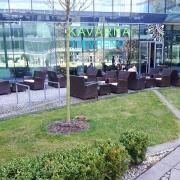 4est CAFE Nová Karolina